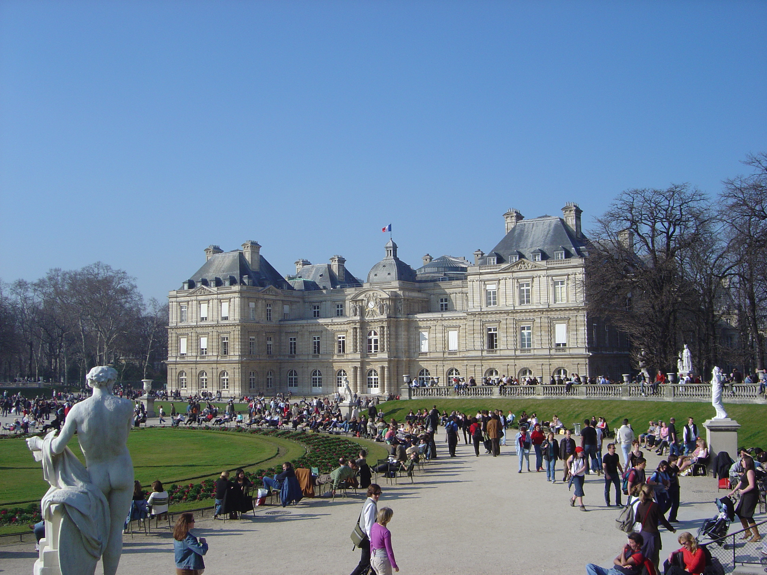 Luxembourg_Gardens