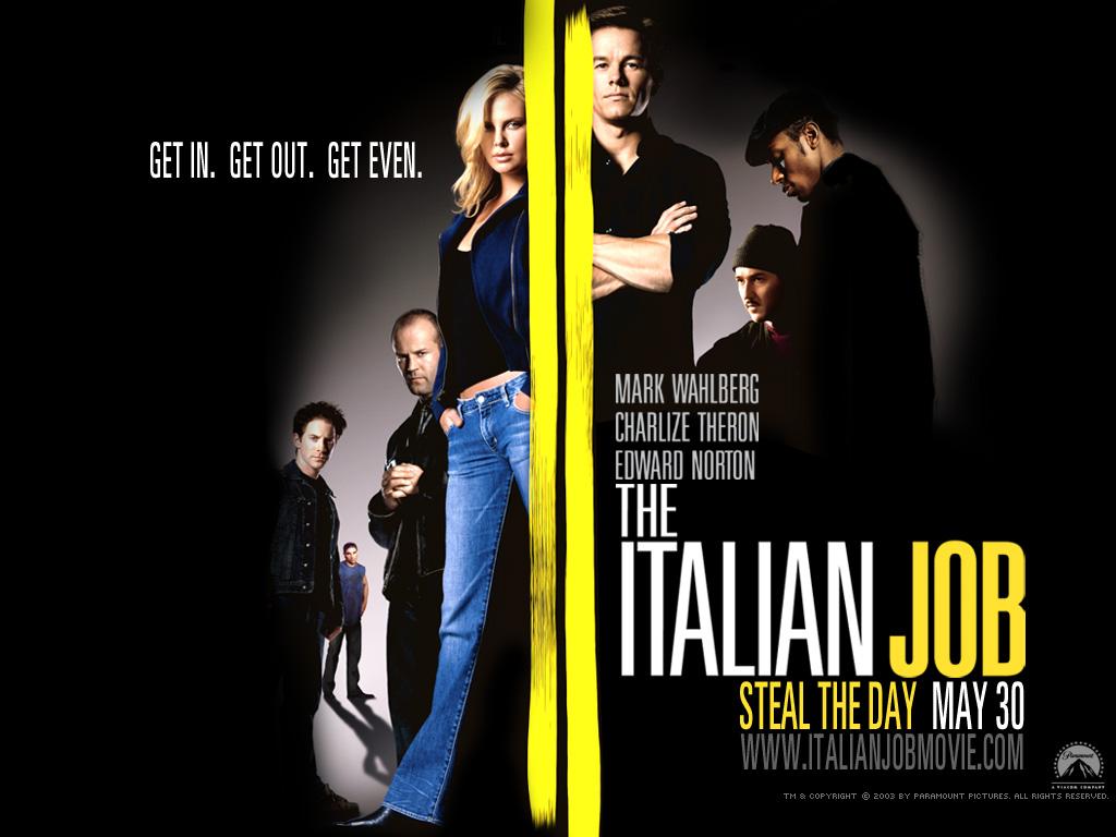 the-italian-job-remake